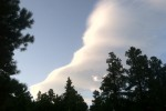 Another Big Storm for Flagstaff
