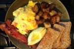 Elden Trails B&B Breakfasts