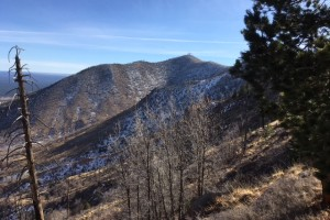 Hiking Mt. Elden & Area