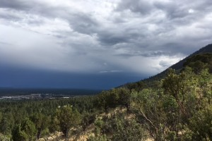 Winter Storm Warning for Flagstaff