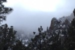 Mild days return to Flagstaff
