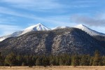 Mild Weather returns to the Flagstaff area.