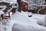 Record Setting Snow in Flagstaff