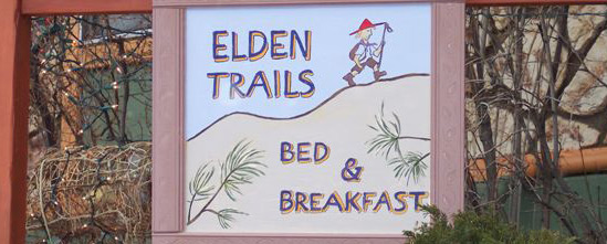 Elden Trails Bed & Breakfast in Flagstaff Arizona